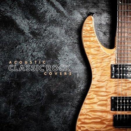 Обложка Acoustic Classic Rock Covers (2020) FLAC