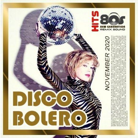 Обложка Disco Bolero (2020) Mp3