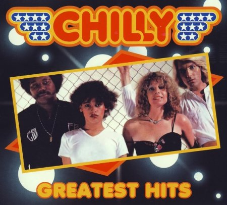 Обложка Chilly - Greatest Hits (2CD) (2018) Mp3