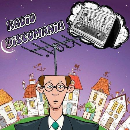 Обложка Radio Discomania (2021) Mp3