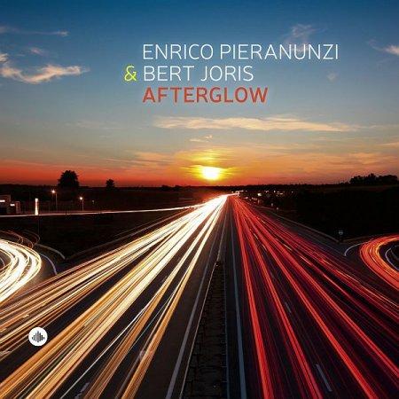Обложка Enrico Pieranunzi & Bert Joris - Afterglow (2021) FLAC