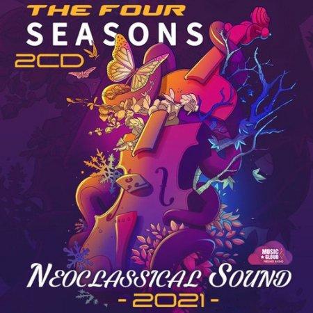 Обложка The Four Season (2CD) (2021) Mp3