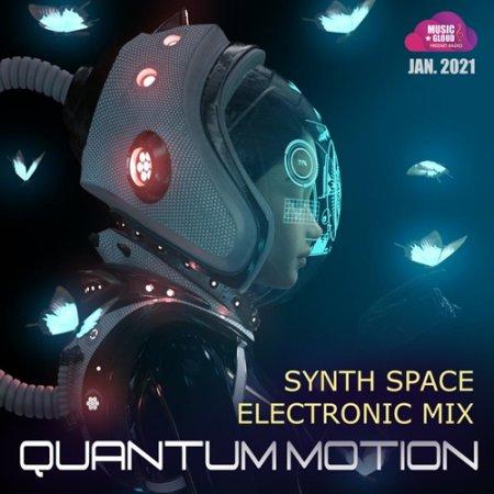 Обложка Quantum Motion (2021) Mp3